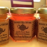Raw Honey GIVEAWAY!!